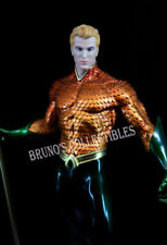 Aquaman Statue DC Comics Icons DC Collcetibles by Gentle Giant Studios