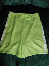 SHORTS  SIZE  24MO. / 2T NEW WITH TAGS, (STRETCH WAIST)