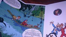 NOVEDAD  --- 5 EUROS BELGICA 2013 75 AÑOS SPIROU ++ ROBBEDOES ++++ PROOF COLOR