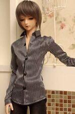 [wamami] 529# Stripe Satin Shirt/Clothes SD17 DZ70 70cm Uncle BJD Dollfie