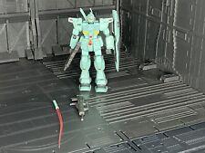 Bandai Mobile Suit Fighter Gundam 0083 GM Custom Action Figure Msia