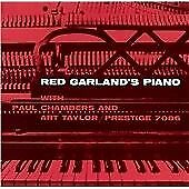 Red Garland - 's Piano (2006)