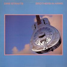 DIRE STRAITS - Brothers in Arms (180 Gram Vinyl 2LP) 2006, WB 49377 - NEW/SEALED