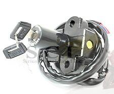 HONDA CBR600F2 CBR600 F2 CBR600F3 CBR600 F3 IGNITION SWITCH SET - TWO KEYS