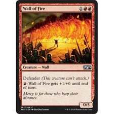 Red Common 4x Quantity Individual Magic: The Gathering Cards