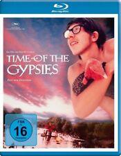 Time of the Gypsies - Zeit der Zigeuner Blu-ray Disc NEU + OVP!