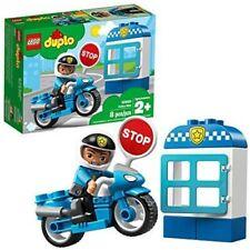 LEGO® DUPLO® - Police Bike 10900 [New Toy] Toy, Brick