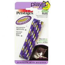 Petstages Catnip & Dental Health Cat Toys Multi