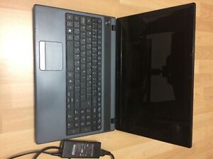 Acer 5250 Laptop 8GB Ram 320 HDD Windows 10 Home