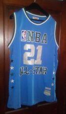 Kevin Garnett 2003 All Star Jersey Mitchell Ness Size 54