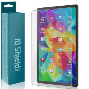 """IQ Shield Anti-Glare Screen Protector for Samsung Galaxy Tab S5e 10.5"""", SM-T725"""