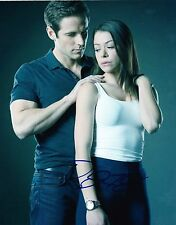 Dylan Bruce Signed 8X10 Photo Authentic Autograph Orphan Black Coa