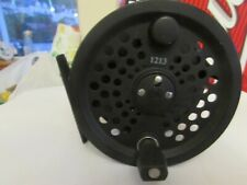 "stunning scientific anglers system 2 salmon fly fishing reel 1213 12/13 4"" size"