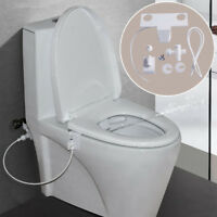 Honana WX 1 Universal Type Simple Using Toilet Spray Portable Bidet Female Flush