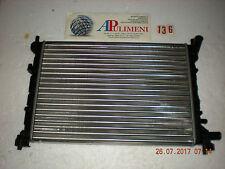 731617 RADIATORE ACQUA (RADIATOR) FORD FIESTA 96 1.1i-1.3i-MAZDA 121  1.3 C/AC