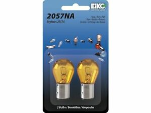 For 1991, 1993 Dodge W150 Parking Light Bulb 53517HX Natural Amber - Boxed