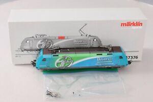 Marklin 37376 HO Scale BR 101 Bayer Electric Locomotive/Box