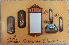 Home Interiors Catalog For Sale Ebay