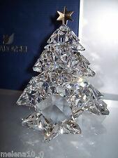Swarovski sapin de Noël lumineux étoile Christmas Tree Shining Star 1139998