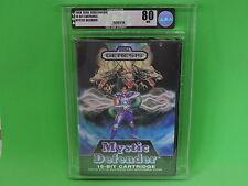 Mystic defender Brand New Silver VGA 80 Sega Genesis (Sega Mega Drive)