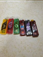 LOT OF 6 BANDAI POWER RANGERS ACCESSORIES FOR JAPANESE TOYS