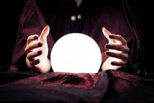 Psychic Reading from Miriam Elspeth - Scotland's TOP psychic