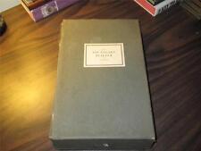 The Stuttgart Psalter Ernest T DeWald 1930 Princeton University Folio Facsimile