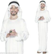 Disfraces de niño de color principal blanco, Navidad