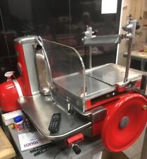 Berkel Electric Flywheel Bacon Slicer - Model 32