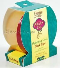 Hawaiian Silky Moroccan Argan Oil Hydrating Sleek Edge Gel 2.4 oz