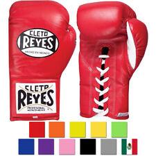 Cleto Reyes Oficiales con Cordones competencia Guantes de boxeo