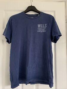 Jack Wills t shirt size M medium