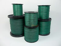 500M / 200LB Super Strong 4 Strand Pro PE Power Braided Fishing Line 500 YD YDS