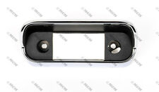 67 68 Ford Mustang Metal Radio Bezel
