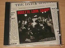 ROXETTE/LOOK SHARP CD ÁLBUM