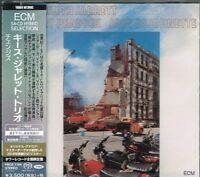 "Keith Jarrett Trio ""Changes"" Japan SACD w/OBI NEW/SEALED Tower Records"