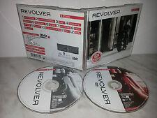CD + DVD  REVOLVER - 8:30 A.M.