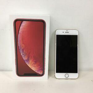 Apple iPhone 6 Gold 16GB #460