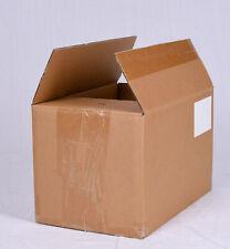 250 Versandkartons Extra Stark Archiv Lager Umzugskarton 2Wellig 7mm 490x320x320