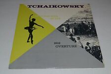 Tchaikovsky~Nutcracker Suite~1812 Overture~Ira Wright~Von Suppe~Bell 32