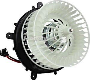 JP Interior Blower Motor Fits MAYBACH Sedan MERCEDES W220 C215 2208203542