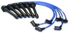 For Mitsubishi Eclipse Galant Dodge Status Sebring Spark Plug Wire Set NGK 8711