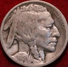 1918 Philadelphia Mint  Buffalo Nickel