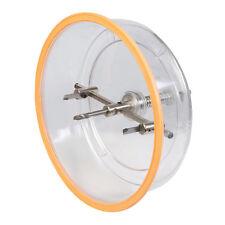 Silverline 633706 Fresa circolare regolabile con cappuccio 40 - 200 mm