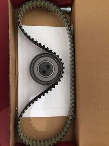DEUTZ BF4M 1011F Timing Belt Component Kit Bobcat 863,873 Instructions Include