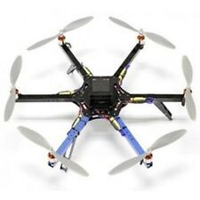ArduCopter Open Source UAV Multicopter Desktop  Wood Model Replica Big New