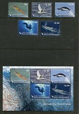Ross Dependency 2013 Year Set - Complete Year NH Scott L129-33, L133a