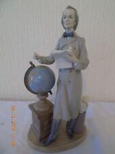 """LLADRO 5208 """"LE PROFESSEUR"""" Figurine"""