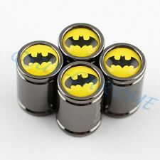 Rad Reifen REIFENVENTIL KAPPE Luft Hut Abdeckung Batman Auto vehcle Teile Titan