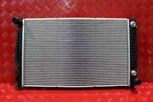 Volkswagen Passat Radiator B5 2.8L 6cyl Petrol 3/1998 - 5/2005